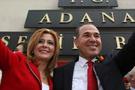 MHP'li Başkan Sözlü'nün eşinden sarsıcı istifa