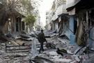 'Kobani'de kentin denetimi Kürtlere geçti'