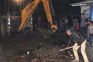 HDP'li belediyelere hendek cezası