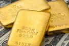 Dolar ve altın fiyatları düştü dolar 2.4750 gram altın 97 lira oldu