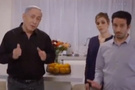 Netanyahu'dan dünyayı şaşırtan video!