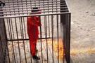 IŞİD 23 kişiyi daha diri diri yaktı!