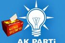 AK Parti İzmir milletvekili adayları listesi