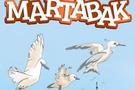 Hem martı hem karabatak: Martabak