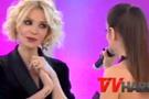 Angelina Jolie'nin Türk dublörü Duygu Barazi