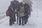 Ordu'da okullar tatil edildi hava durumu