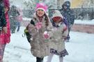 Bursa hava durumu okullar tatil mi?