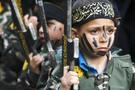 BM: IŞİD'in çocuk kampları var