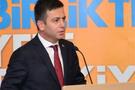 Barış Aydın AK Parti aday adayı oldu