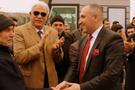 İşadamı Osman Ünsal AK Parti aday adayı oldu