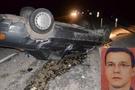 Şok kaza! MHP'li aday hayatını kaybetti