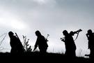 Şırnak'ta 8 terörist teslim oldu