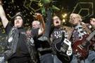 Finlandiya'nın Eurovision adayı engelli punk grubu