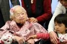 Dünyanın en yaşlı insanı 117 yılı devirdi