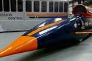 Dünyanın en hızlı arabası 'Tazı' geliyor