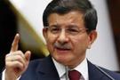Davutoğlu'ndan flaş 'kriz senaryoları' açıklaması