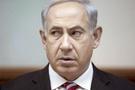 Netanyahu'dan BM'de ilginç protesto!