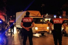 Kadıköy'de hırsızlar polisle çatıştı!