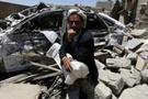 Yemen'de hava saldırılarının beşinci gecesi: 'Cehennem gibiydi'