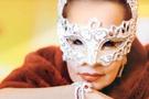 Maskeli Suudi prenses Paris'i dolandırdı
