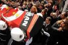 Kayahan'ın cenazesi özel tören ardından defnedildi