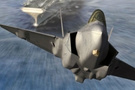 'Görünmez uçak' için çalışmalar başladı
