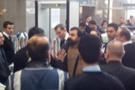 İstanbul Adliyesi yeniden karıştı