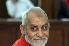 22 Müslüman Kardeşler üyesine idam cezası onaylandı