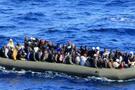 Ege'de 13 mülteci hayatını kaybetti