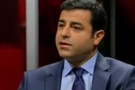 Demirtaş Meral Akşener'i böyle savundu!