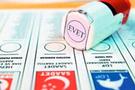Yurtdışı seçim sonuçları hangi parti önde?