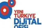 Yeni Türkiye Dijital Ofisi'nden açıklama