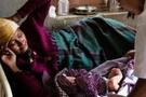 Nepal depreminin mucize bebeği