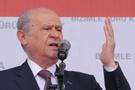Bahçeli'den Erdoğan'a ağır başkanlık tepkisi!