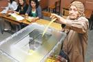 Giresun seçim sonuçları 2011'de nasıldı?