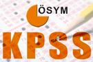 2014 KPSS branş sıralaması ÖSYM açıklama