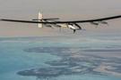 Solar Impulse Japonya'ya dönmek zorunda kaldı