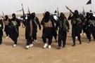 Irak'ta IŞİD bilançosu: 1 yılda 15 bin sivil...