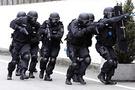 Narkotik'den 200 polisle operasyon