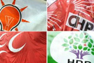 Ankaralı seçmen koalisyon pazarlıklarını tartışıyor