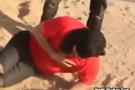 IŞİD şakası ünlü aktörü korkudan ağlattı!