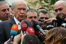 Bahçeli'den Kılıçdaroğlu'na Başbakanlık yanıtı