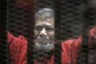 Mursi'ye kırmızı idam kıyafeti giydirildi!
