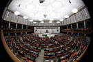 Meclis başkanlığı seçimi geri sayım başladı