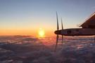 Solar Impulse: Beş gün beş gece sürecek uçuş başladı
