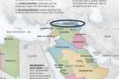 2 yıl önceki olay Suriye haritası gerçek mi oluyor?
