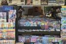 Yunanistan'da 'taraflı medya' tartışması