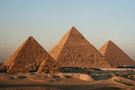 IŞİD'ten dünyayı sarsacak plan! Hedef piramitler!