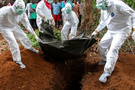 Ebola salgını durmuyor