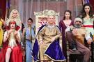 'Kahpe Bizans'a isim aranıyor